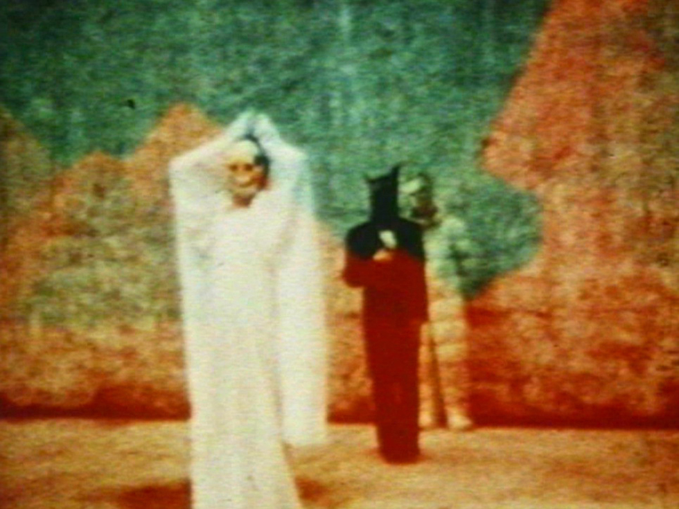 THE THIRD EYE_magazine_Derek Jarman_In the shadow of the sun_film