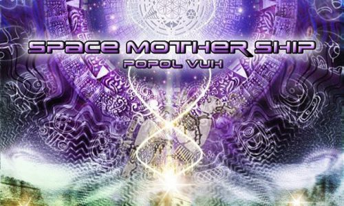 Popol Vuh Space Mother Ship