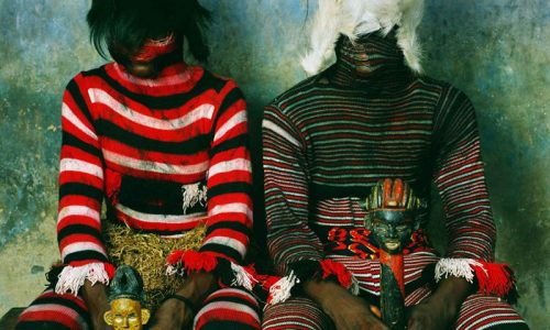 Masked Gods Of The African Diaspora