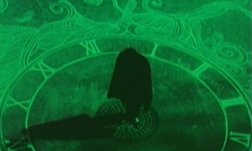 Shūji Terayama's Emerald World