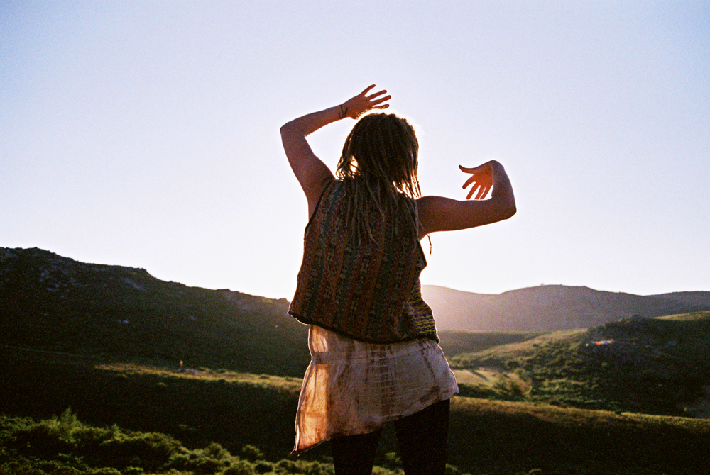 Solar Dance.