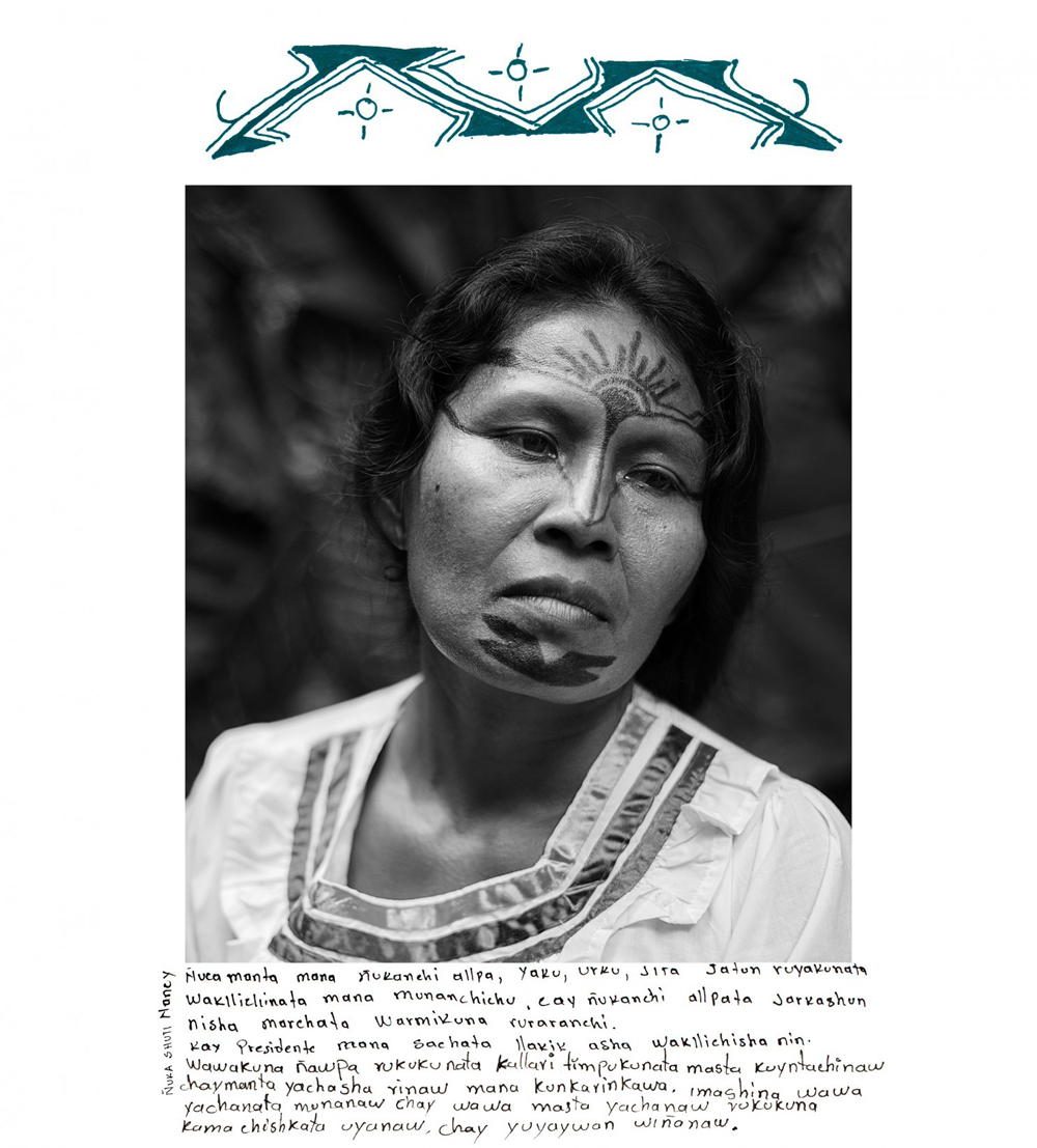 The Third Eye Magazine_Felipe Jacome_Amazon Indigenous_Ecuador-Guardians of life-02
