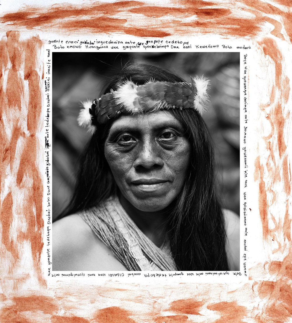 The Third Eye Magazine_Felipe Jacome_Amazon Indigenous_Ecuador-Guardians of life-03