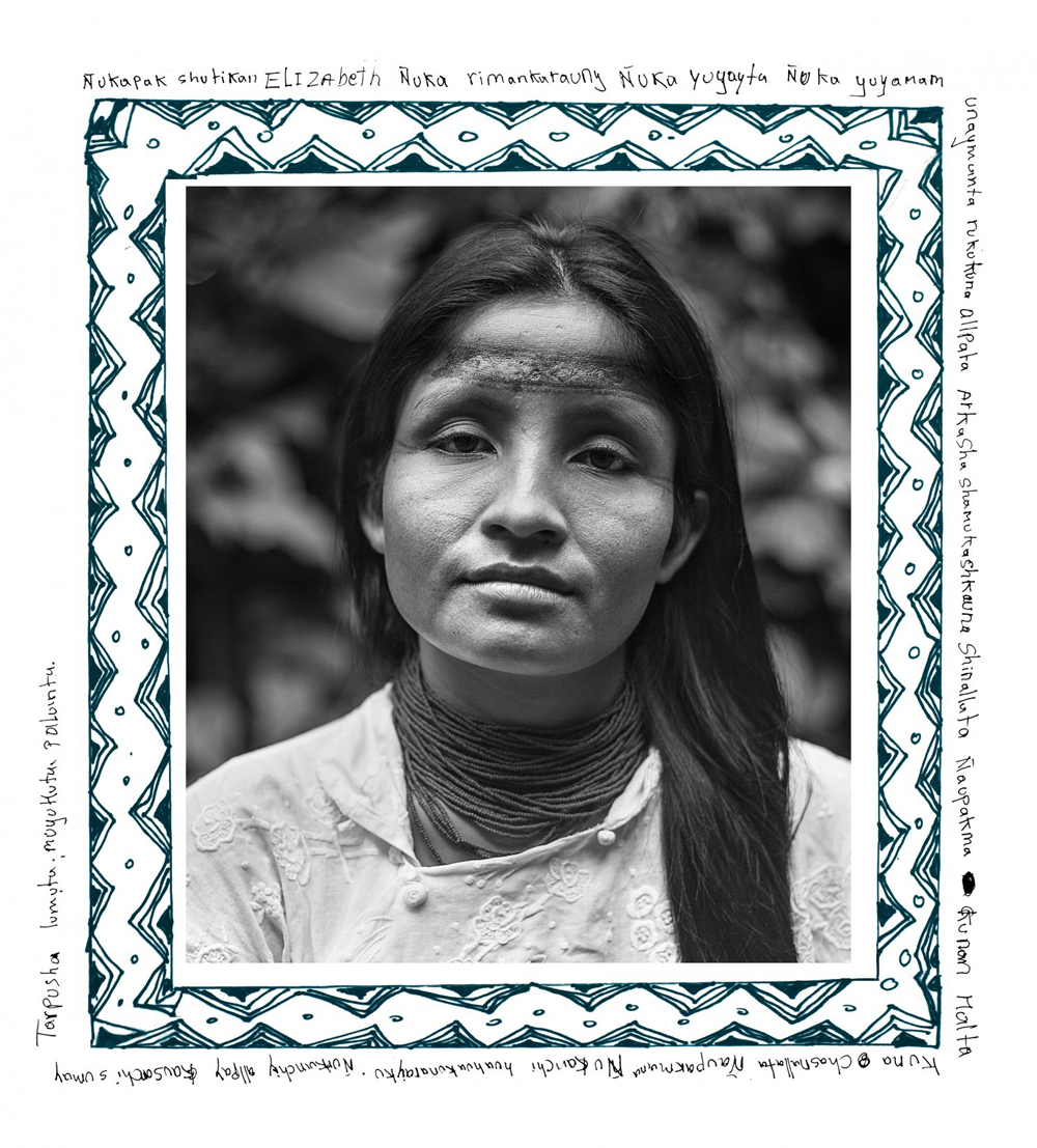 The Third Eye Magazine_Felipe Jacome_Amazon Indigenous_Ecuador-Guardians of life-07