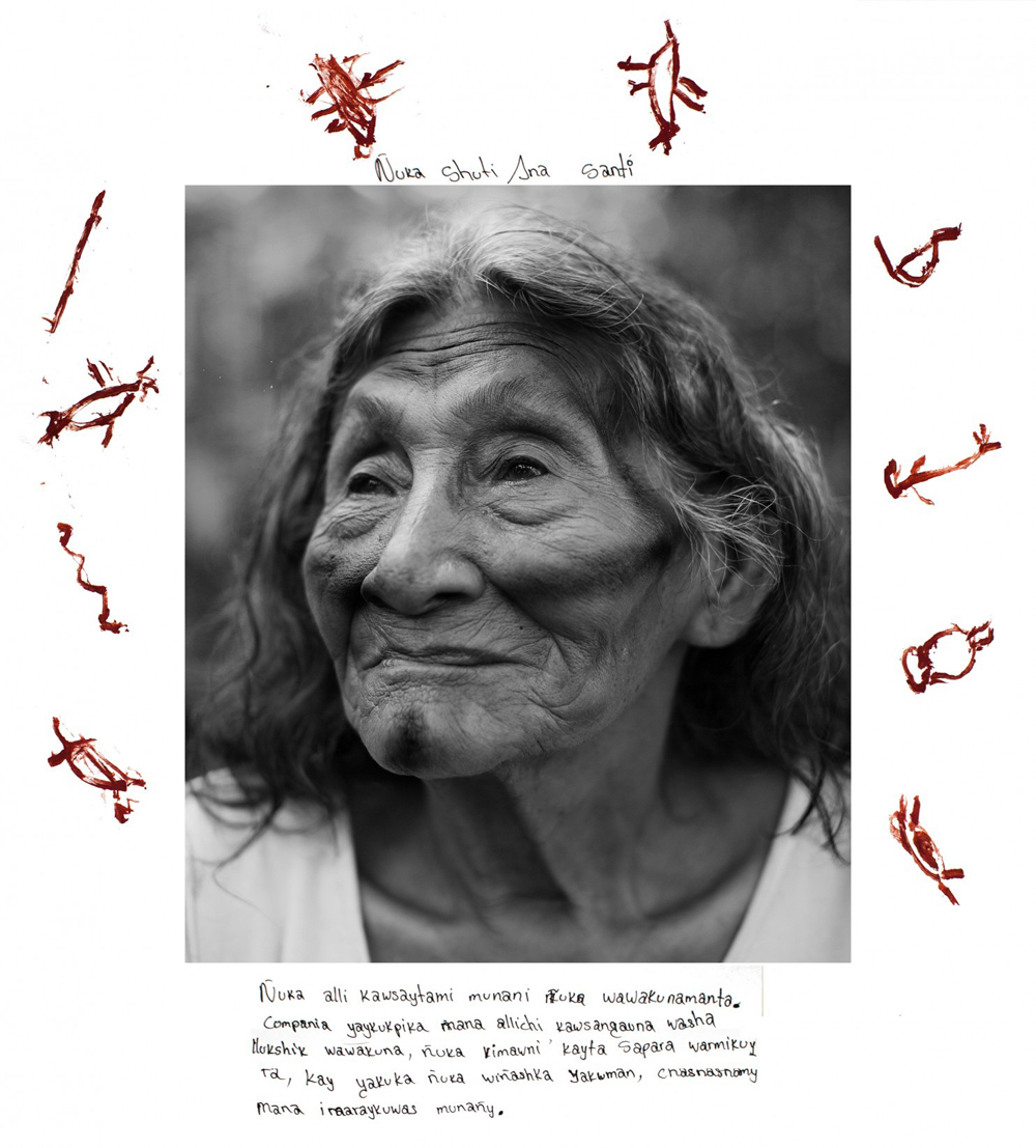 The Third Eye Magazine_Felipe Jacome_Amazon Indigenous_Ecuador-Guardians of life-09