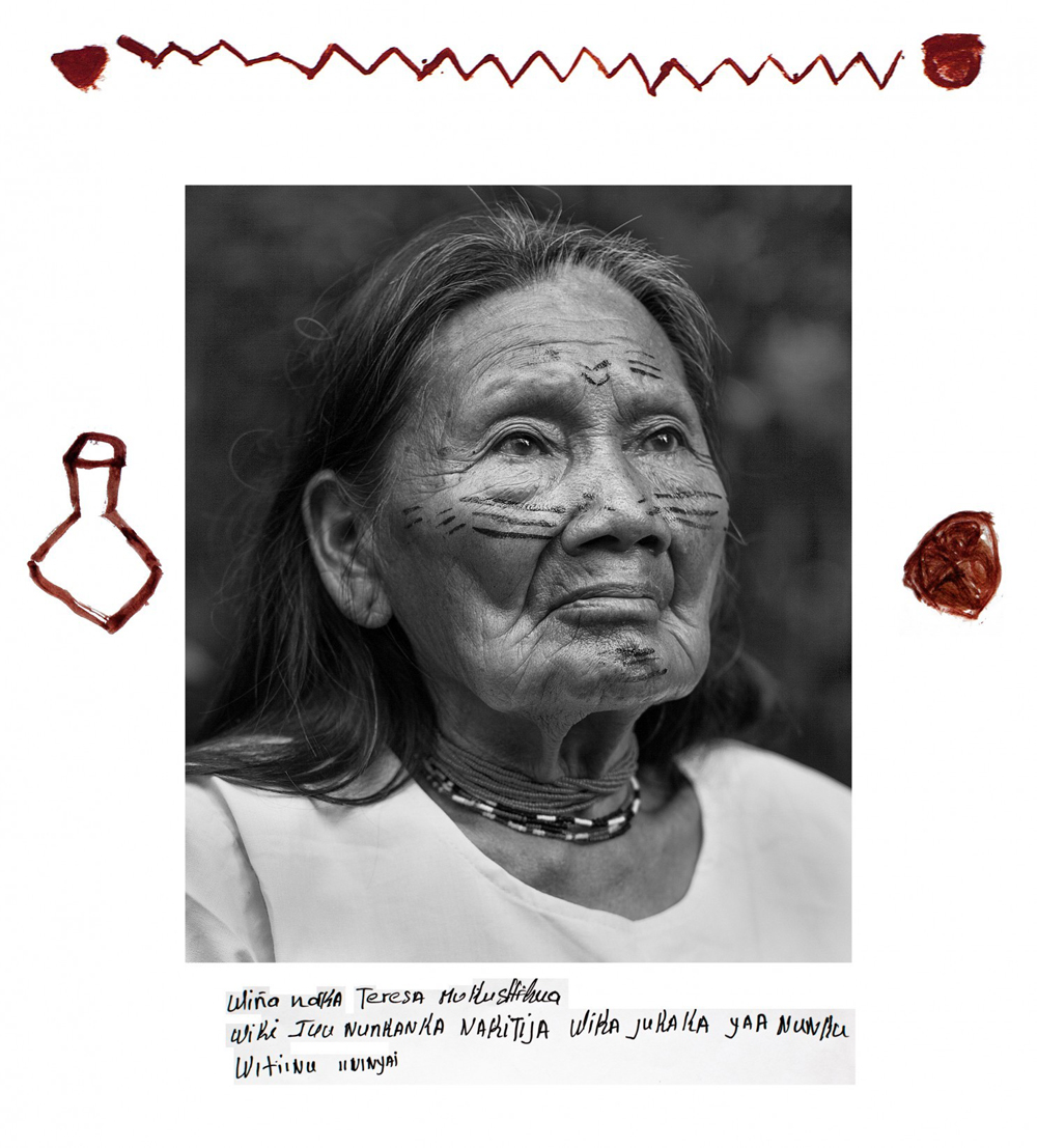 The Third Eye Magazine_Felipe Jacome_Amazon Indigenous_Ecuador-Guardians of life-10