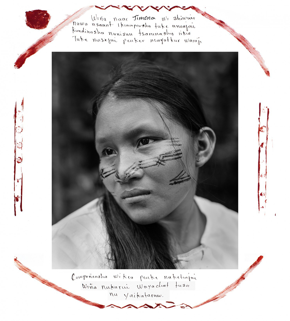 The Third Eye Magazine_Felipe Jacome_Amazon Indigenous_Ecuador-Guardians of life-13