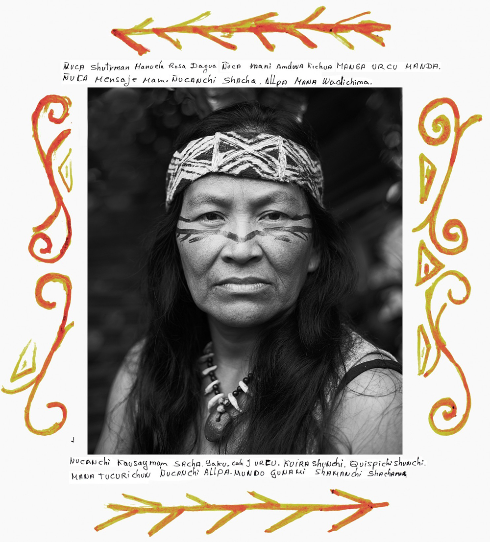The Third Eye Magazine_Felipe Jacome_Amazon Indigenous_Ecuador-Guardians of life-16