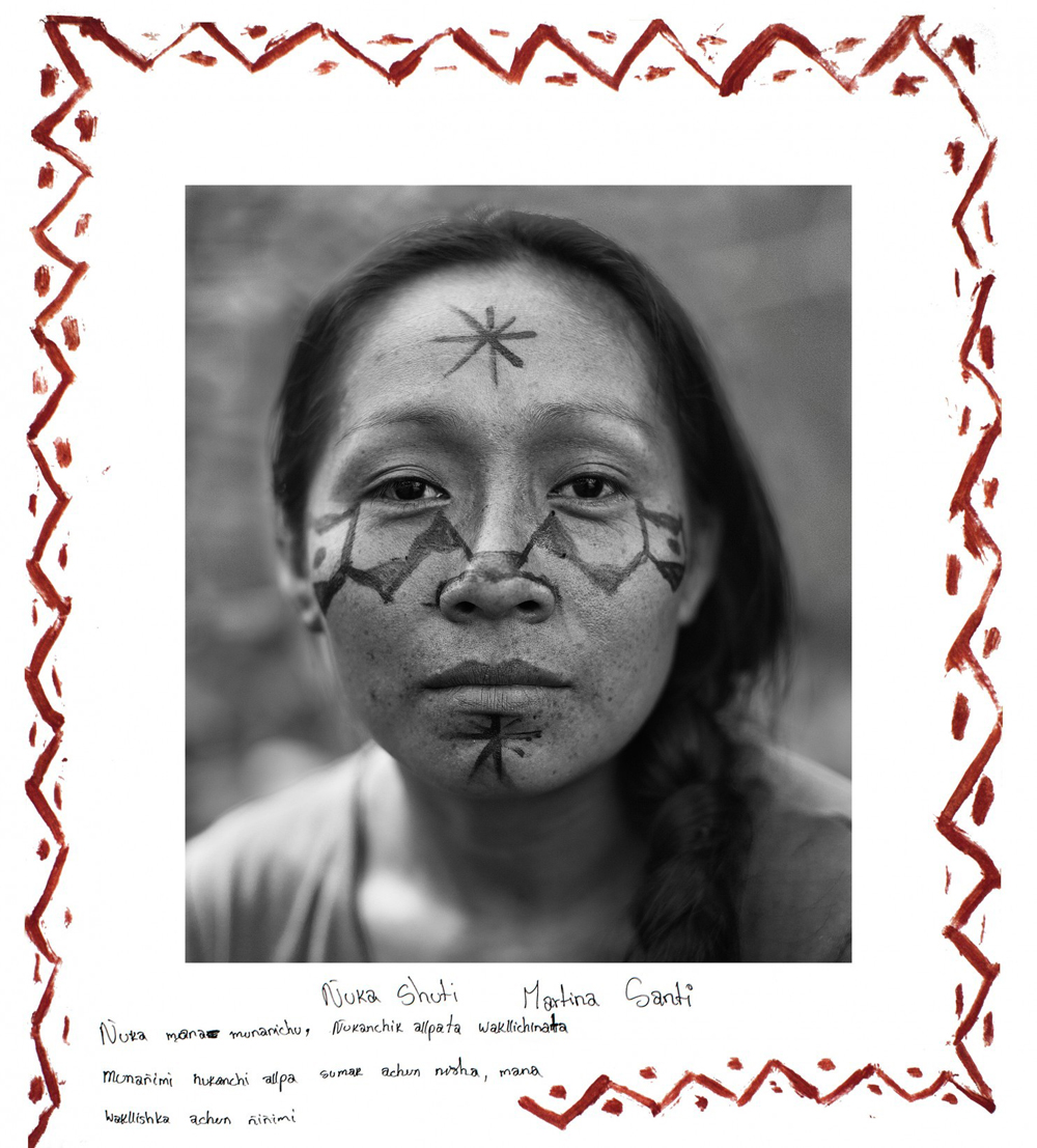 The Third Eye Magazine_Felipe Jacome_Amazon Indigenous_Ecuador-Guardians of life-17