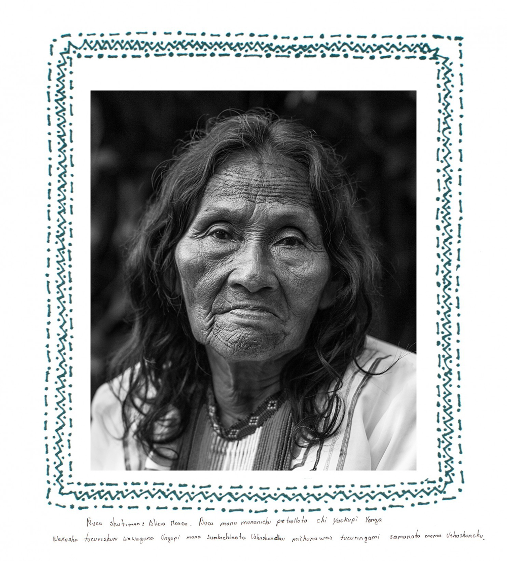 The Third Eye Magazine_Felipe Jacome_Amazon Indigenous_Ecuador-Guardians of life-18