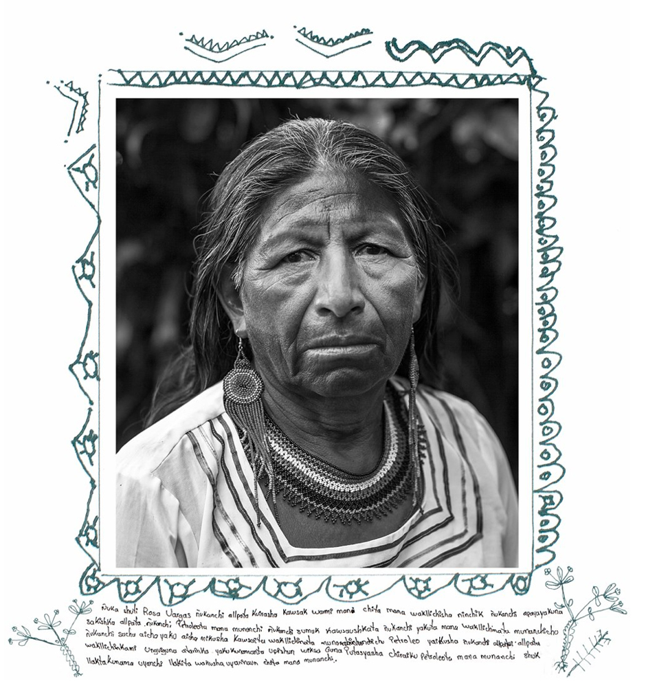 The Third Eye Magazine_Felipe Jacome_Amazon Indigenous_Ecuador-Guardians of life-21