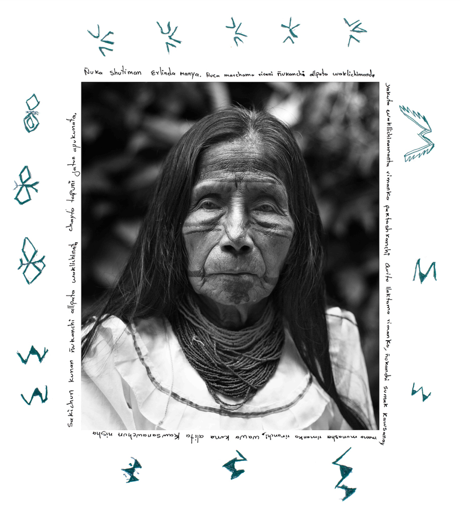 The Third Eye Magazine_Felipe Jacome_Amazon Indigenous_Ecuador-Guardians of life-22