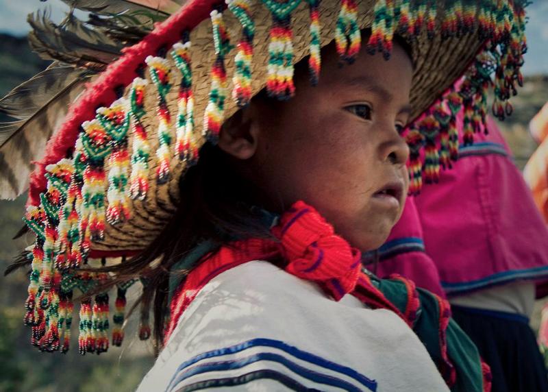 The Third Eye Magazine_Film_Huichols The Last Peyote Guardians Mexico-a film by Hernan Vilchez-05