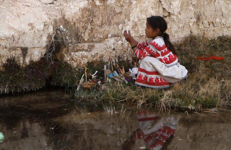 The Third Eye Magazine_Film_Huichols The Last Peyote Guardians Mexico-a film by Hernan Vilchez-16