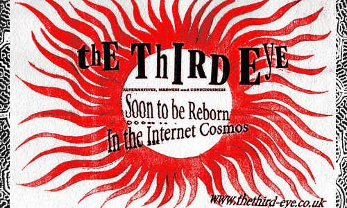 The Third Eye Is Celebrating Its 2nd Birthday!
