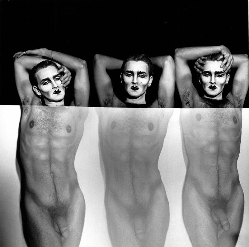 Triplets, 1990.