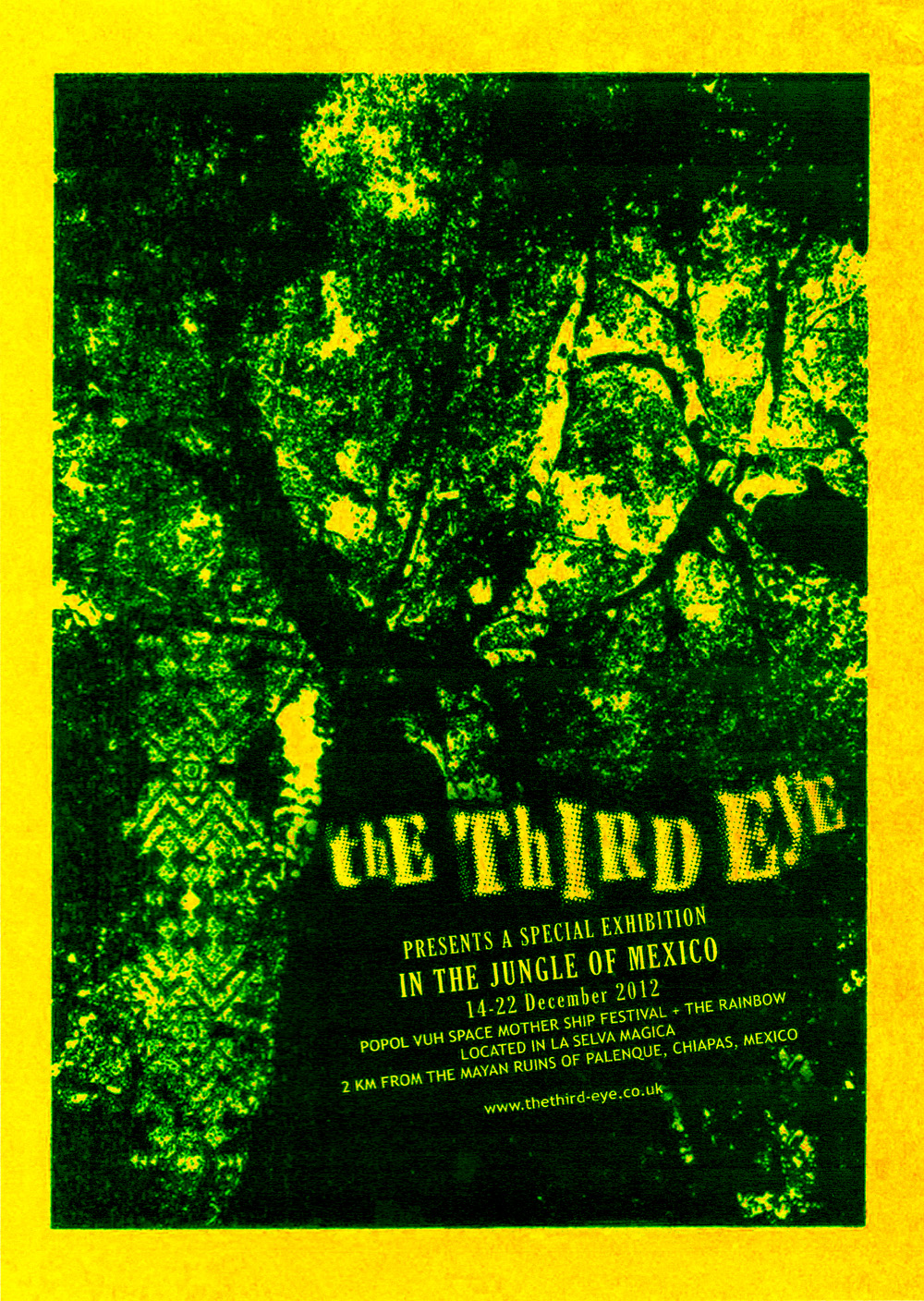 the_third_eye magazine mexico exhibition
