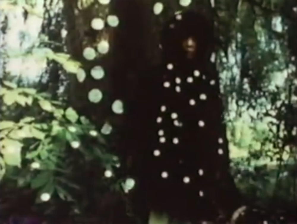 The Third Eye Cinema -film-Yayoi Kusama-Self Obliteration-11