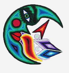 The Third Eye Magazine Huichol