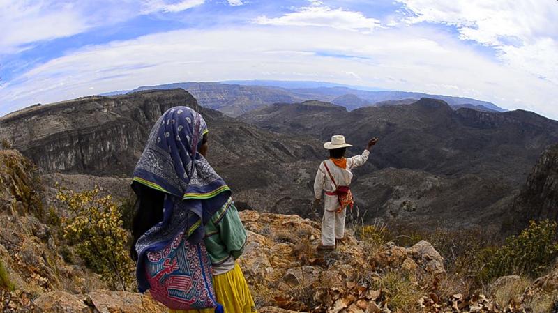 The Third Eye Magazine_Huicholes Peyote Guardians_Mexico-Hernan Vilchez Film-09
