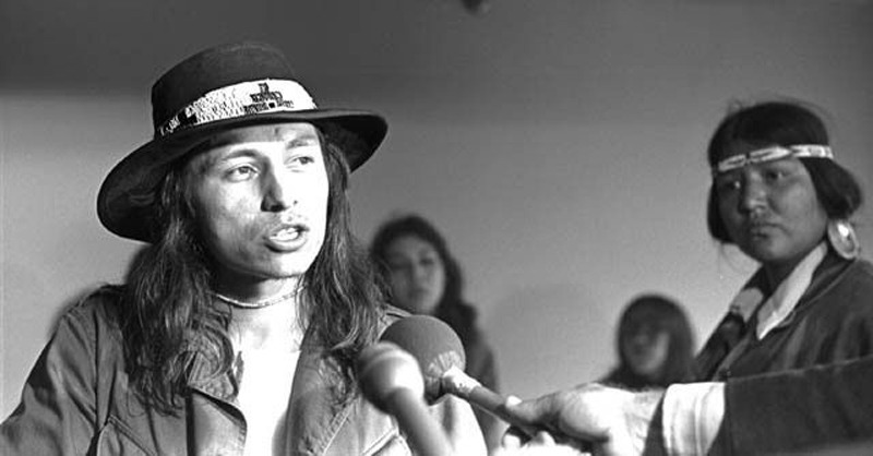 The Third Eye Magazine_John Trudell_American Indian_Native_Activist_Poet_03