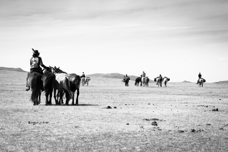 The Third Eye Magazine_Mongolia Horse Caravan_2015_02