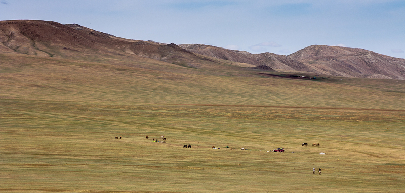 The Third Eye Magazine_Mongolia Horse Caravan_2015_07