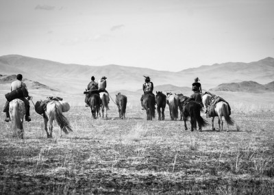 The Third Eye Magazine_Mongolia Horse Caravan_2015_15