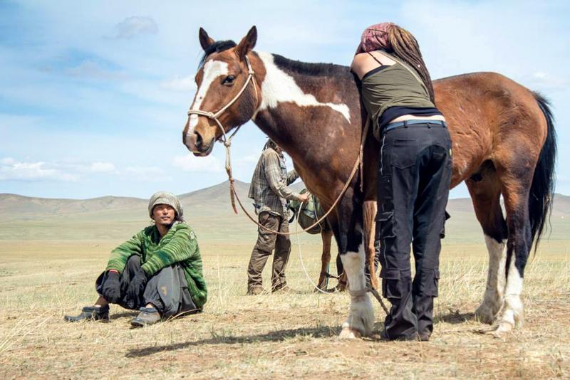 The Third Eye Magazine_Mongolia_horse_caravan_2015-04