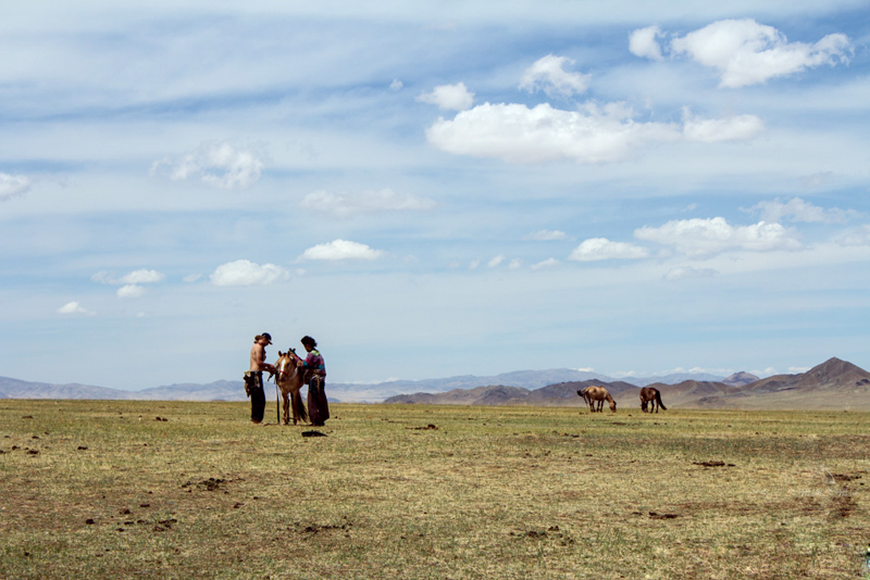 The Third Eye Magazine_Mongolia_horse_caravan_2015-11