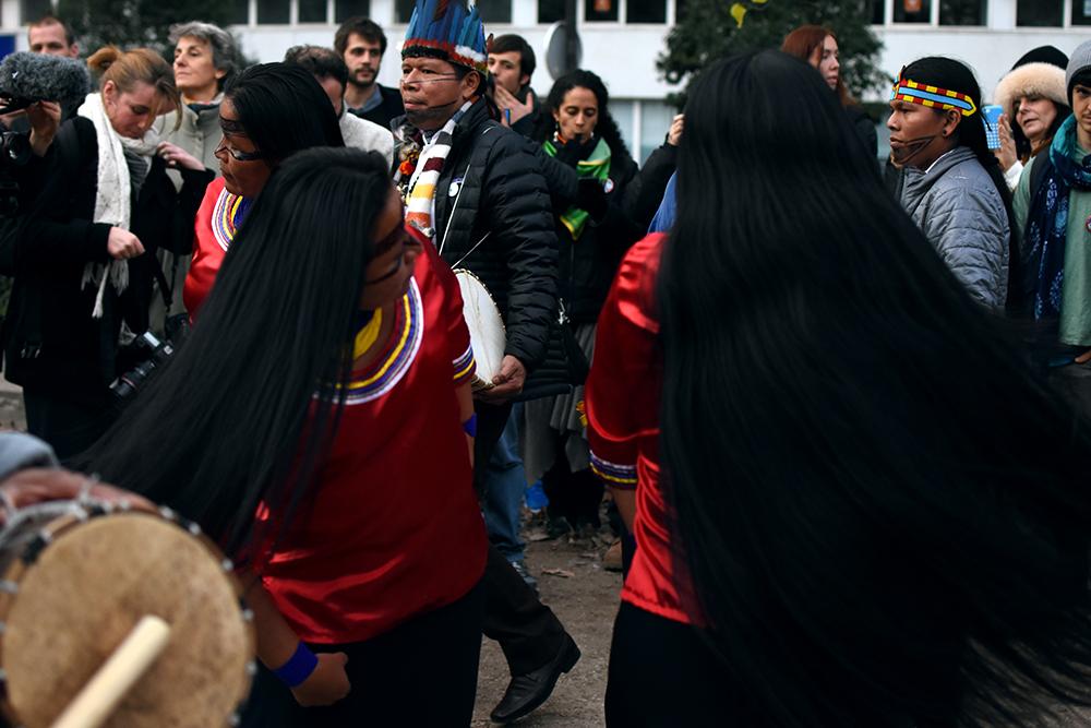 The Third Eye Magazine_Photography Copyright Sophie Pinchetti_Sarayaku Dance_Ecuador_Indigenous_Kichwa Tribe_01