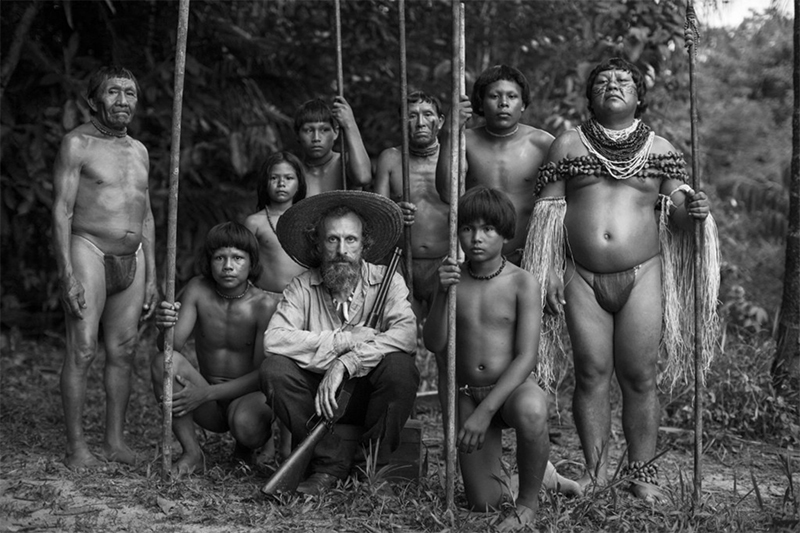 The Third Eye Magazine_Cinema-film-The Embrace of the Serpent-El abrazo de la serpiente-Ciro Guerra-03