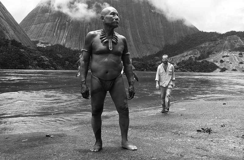 EMBRACE OF THE SERPENT by Ciro Guerra