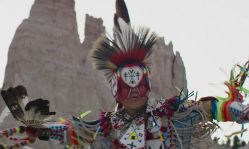 Stadium Pow Wow by A Tribe Called Red